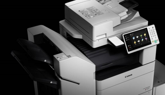 Color Multi-functional Printers